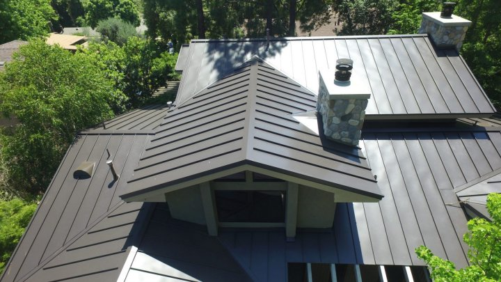 Metal Roofing Specialists